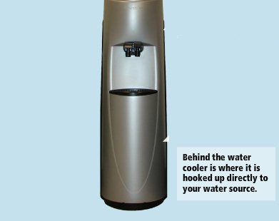 Jugfree Water Coolers